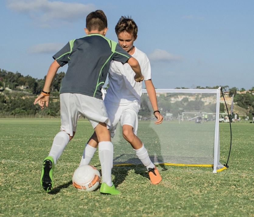 Quickster Superlite Soccer Goal