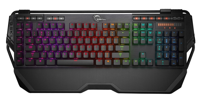 RGB Mechanical Gaming Keyboard