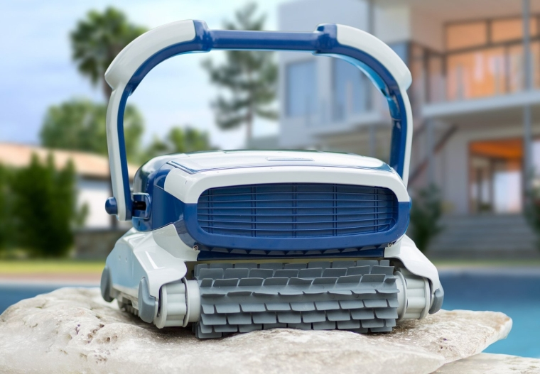 Robotic pool cleaner for Best robotic pool cleaner 2016