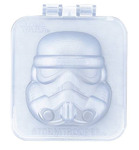Stormtrooper Boiled Egg Shaper