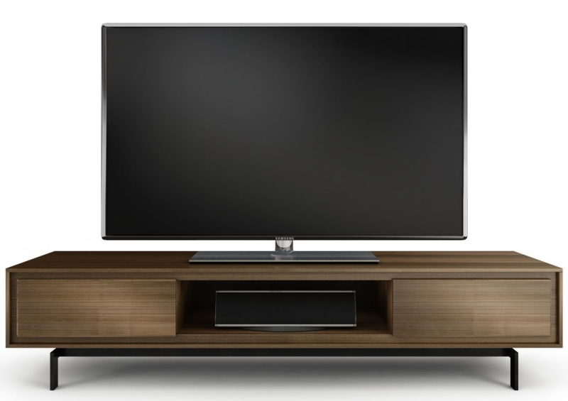 Triple Wide Entertainment Cabinet