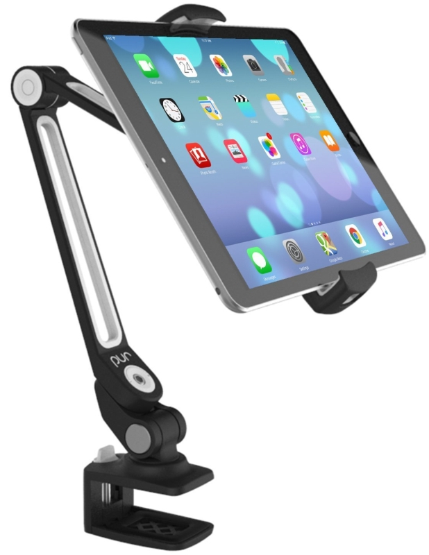 Universal iPad Mount  iPad Holder  iPad Stand