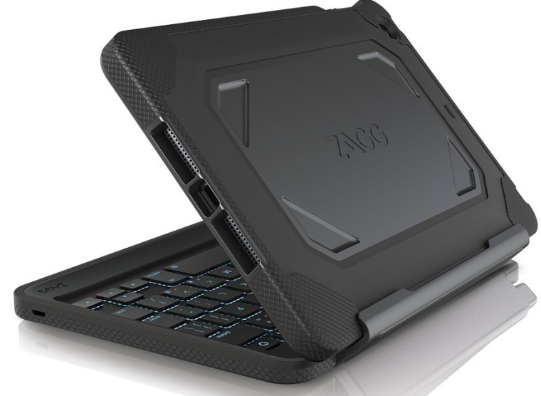 ZAGG Rugged Book Case