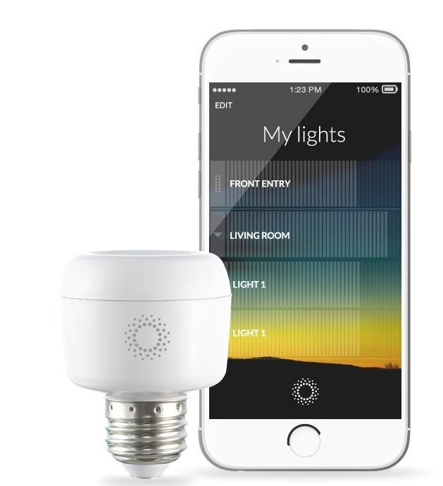 emberlight Smart Socket