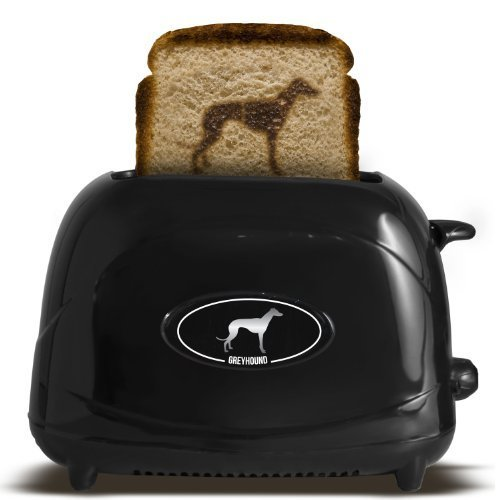2-Slice Pet Emblazing Toaster,