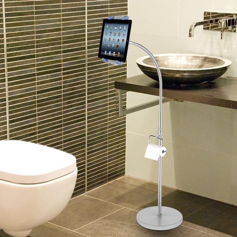 Adjustable PAD Floor mount stand