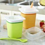 Chill Factor Frozen Yogurt Maker