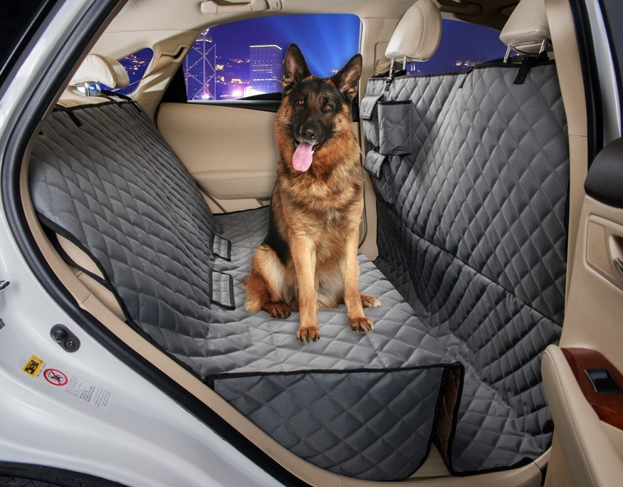 Best Dog Car Seat Cover For Leather Seats