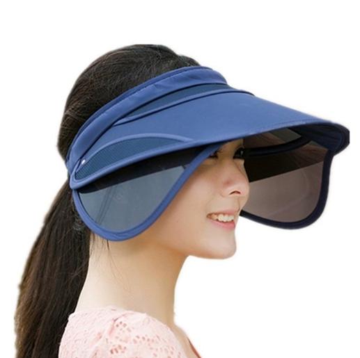 Hat Anti-UV Hat Topee Ultralight Breathable Cap