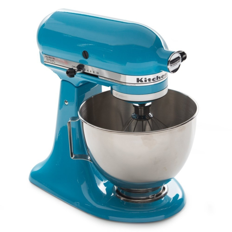 KitchenAid Tilt Head Stand Mixer