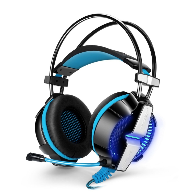 Kotion Each G7000 USB Gaming Headset 7.1 Surround
