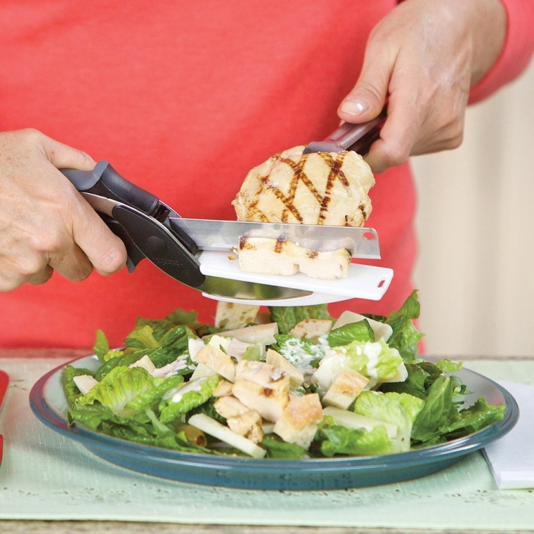 Replace your Kitchen Knives and Cutting Boards
