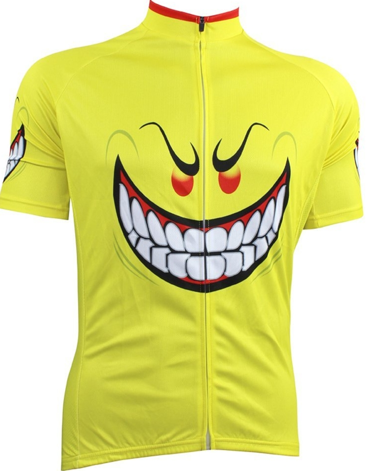 Rider Womens Cycling Short Sleeve Jersey