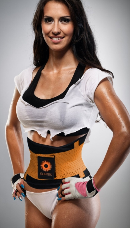 Slimming Belt for Back Pain and Lumbar Support