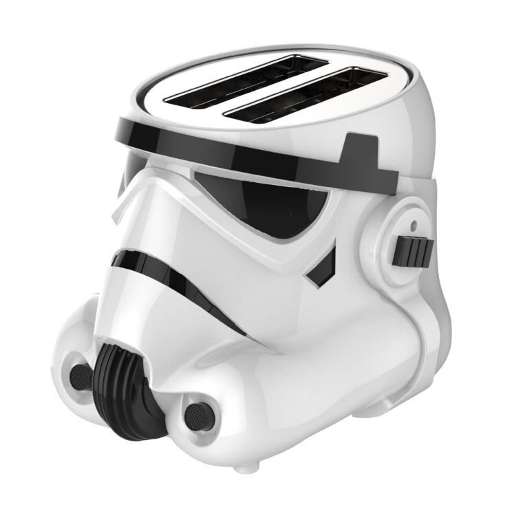 Stormtrooper Toaster,