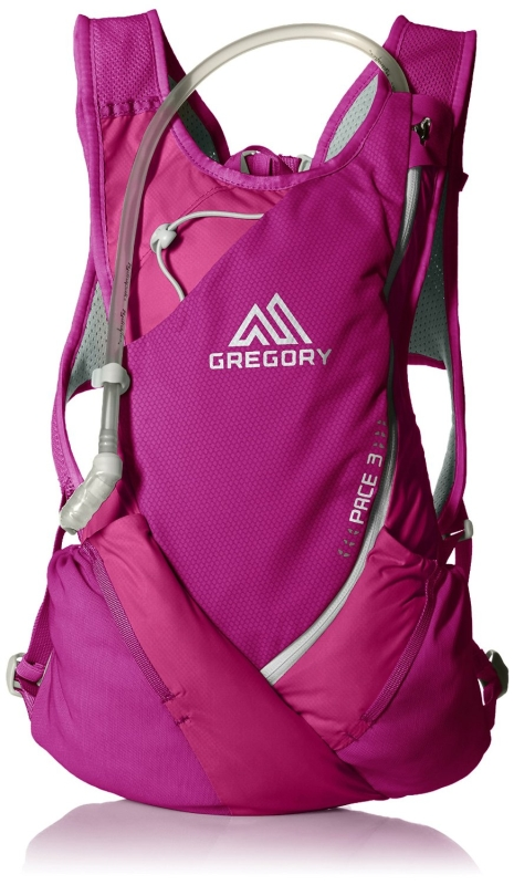 Women's Pace 3 Hydration Pack