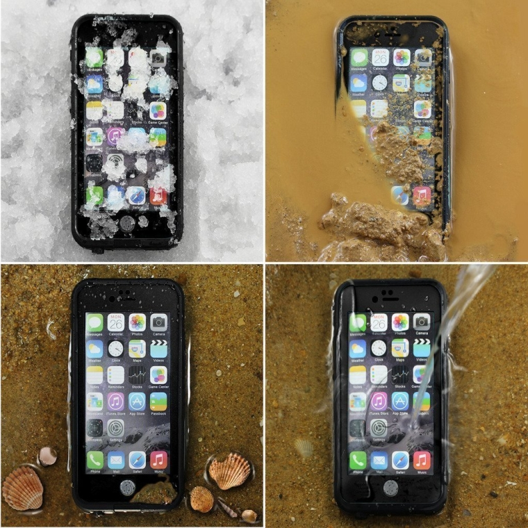 iPhone 6S Waterproof Case