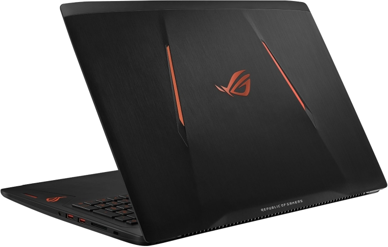 ASUS ROG STRIX GL502VY-DS74 15.6 FHD Gaming Laptop