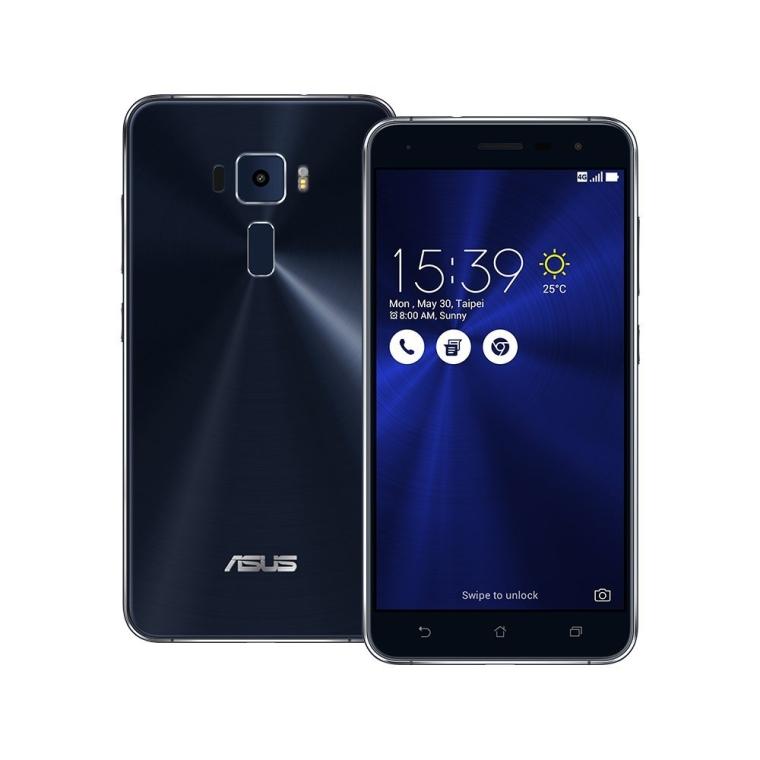 ASUS ZenFone 3 ZE520KL 3GB  32GB 5.2-inch 4G LTE Dual SIM