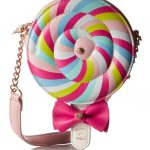 Betsey Johnson Kitch Candy Cross Body Bag