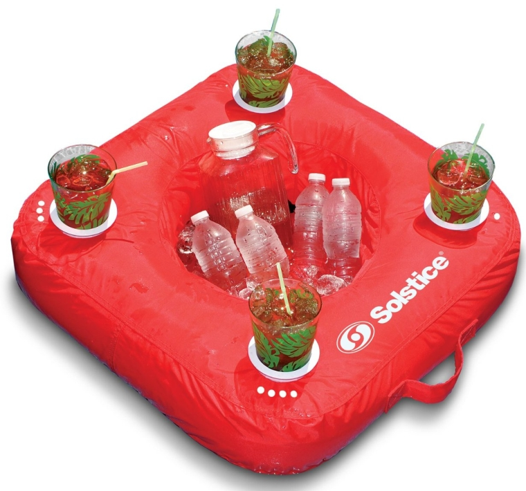 Drink Caddy Raft