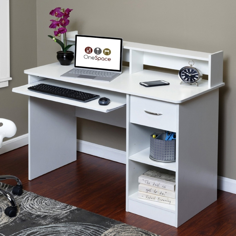 Essential Computer Desk,