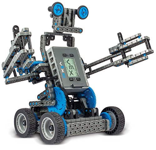 HEXBUG VEX IQ Robotics Construction Set