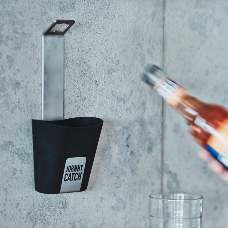 Johnny Catch Cup - Bottle Opener