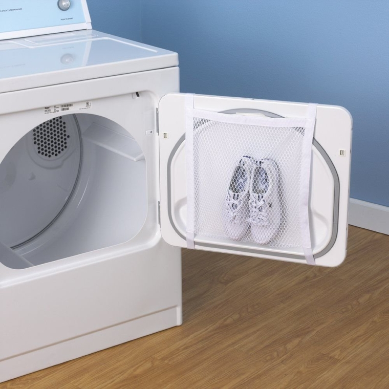 Sneaker Washer  Dryer Bag