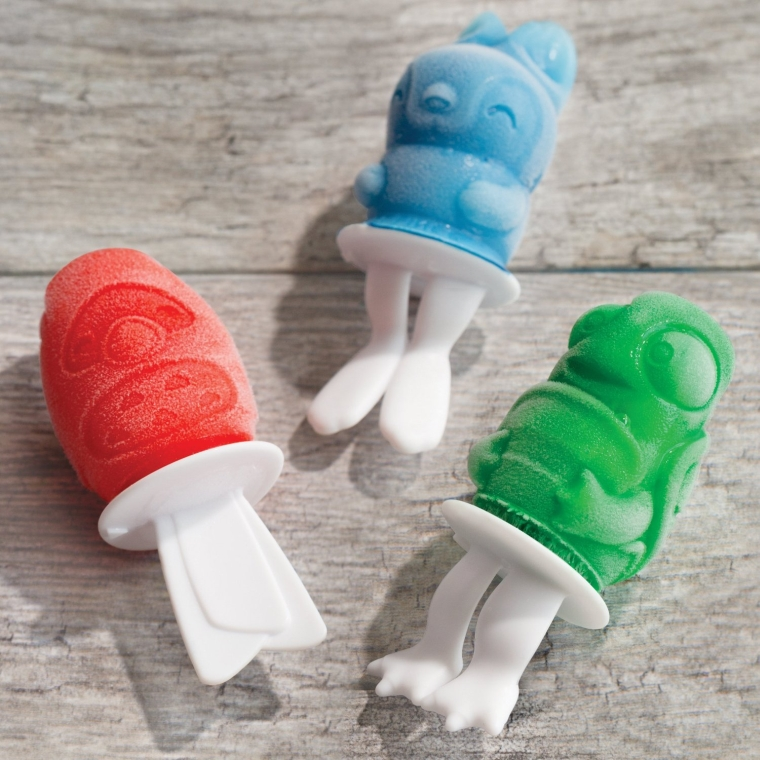Zoku Individual Character Pops, Bunny Ice Pop Mold