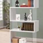 Coaster Bookshelf
