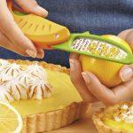Kuhn Rikon Citrus Knife