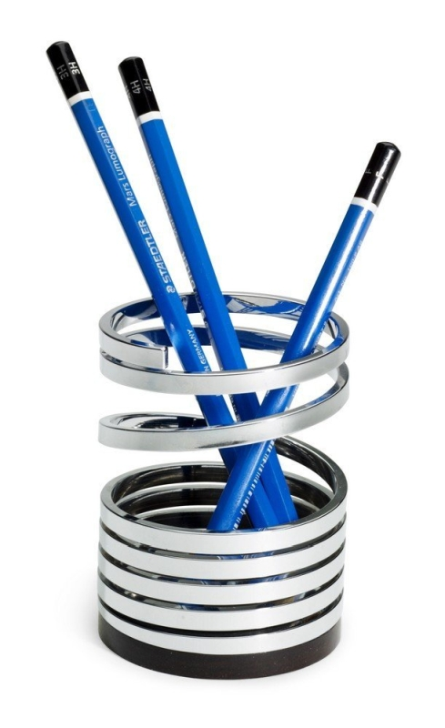 MoMA Spring Pencil Holder