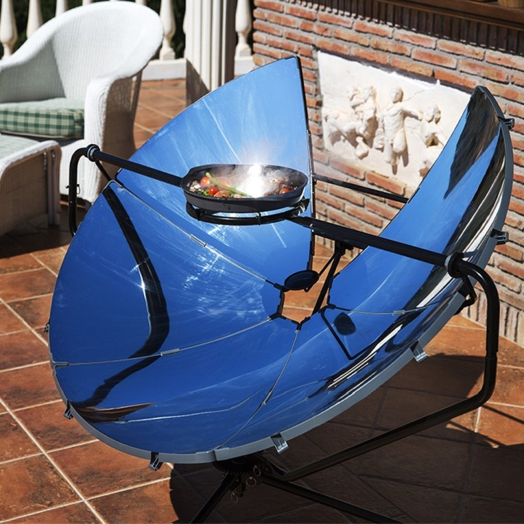 One Earth Designs Sol Source Solar Cooker - Reaches 300C550F