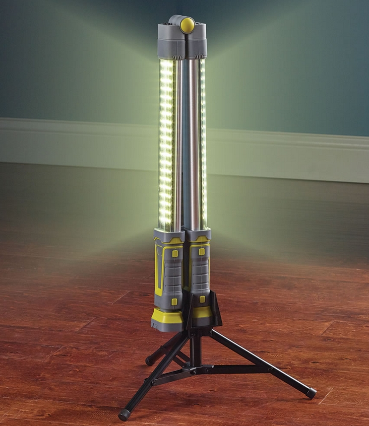 The Place Anywhere Cordless Utility Light
