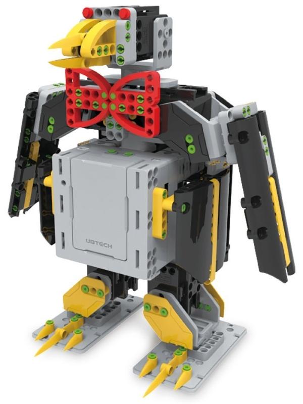 UBTECH Jimu Explorer Level Robot Kit