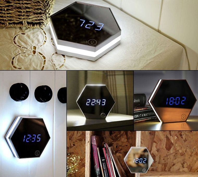 3-in-1-digital-alarm-clock-with-flat-mirror-and-touch-dimmable-night-light