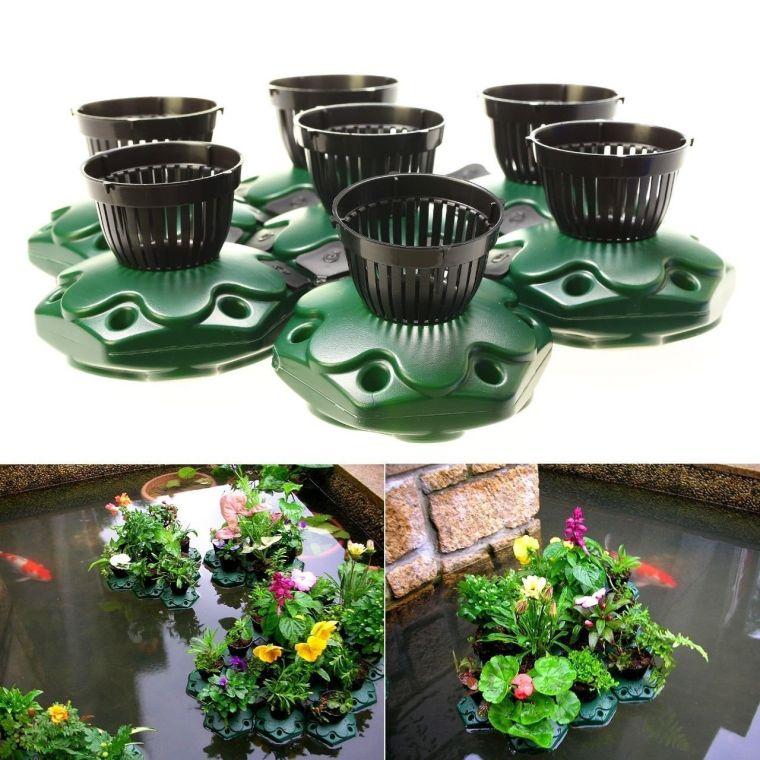 aquaponics-floating-pond-planter-basket-kit