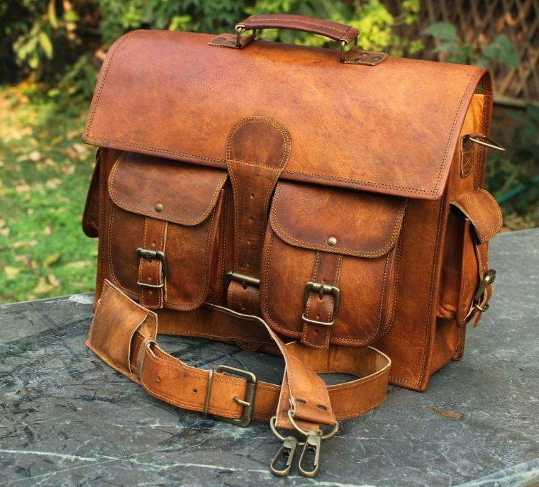 genuine-real-leather-messenger-bag-for-laptop-briefcase-satchel