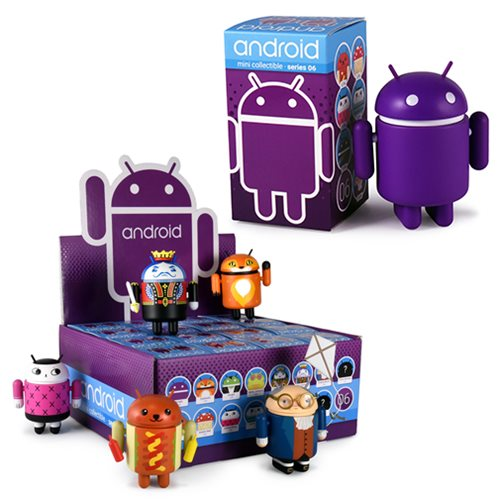google-android-phone-mascot-series-6-mini-fig-display-case