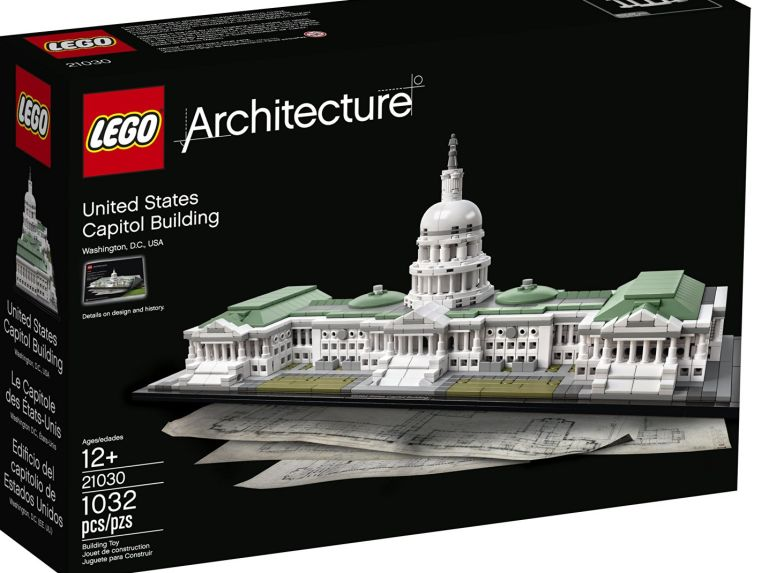 lego-architecture-21030-united-states-capitol-building-kit
