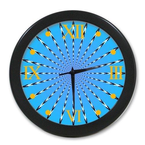 optical-illusions-custom-digital-quartz-wall-clock
