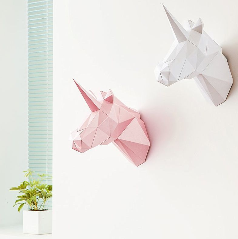 papa-home-decoration-diy-paper-art