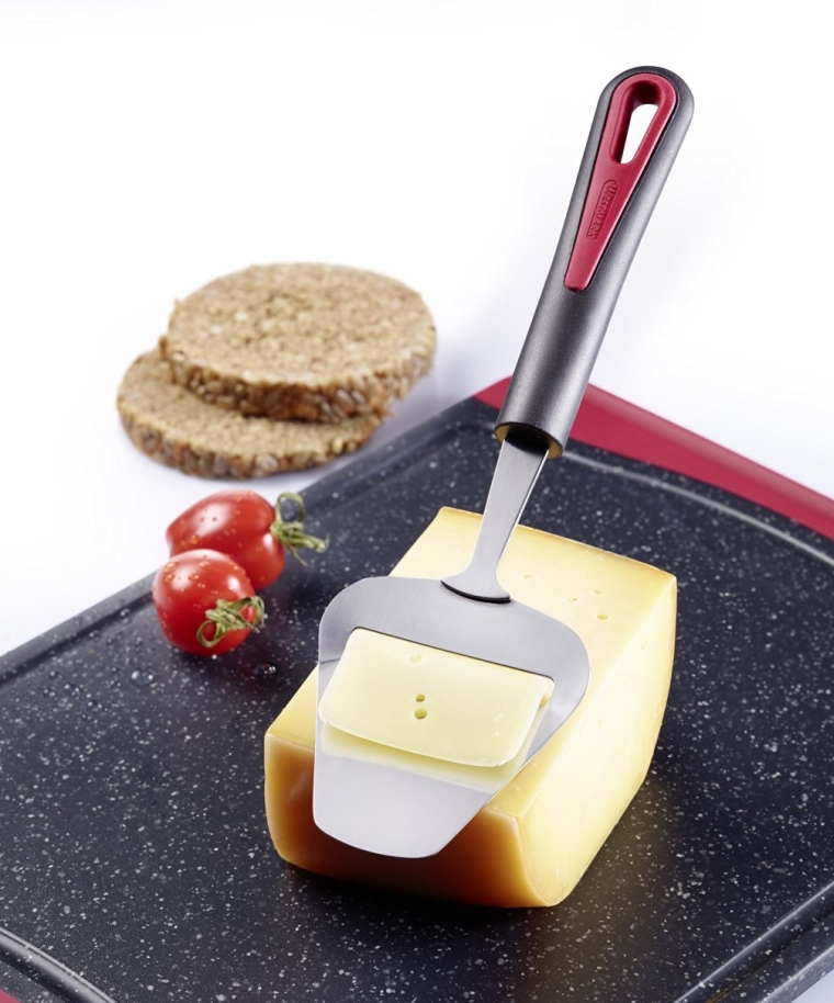 Stainless Steel Cheese Slicer For Semi Hard and Hard Cheese