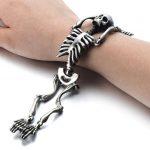 steel-skull-skeleton-bracelet-for-men