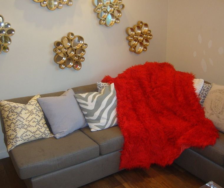 throw-blanket-bed-spread-soft-50-x-60-faux-fur-mongolian-lhama