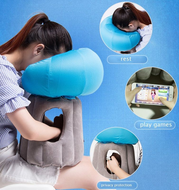 air-travel-pillow-camping-fold-inflatable-pillows