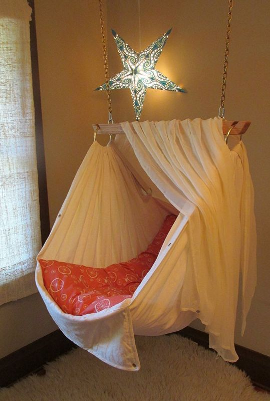 baby-hammock-and-childrens-swing