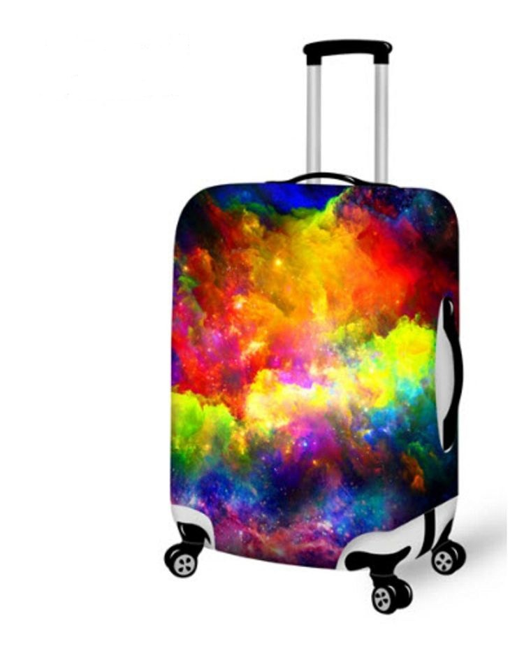elastic-stretch-waterproof-protective-luggage-cover-for-18-30-inch-trolley