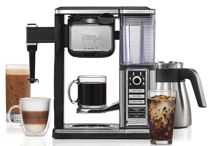 ninja-coffee-bar-thermal-carafe-system